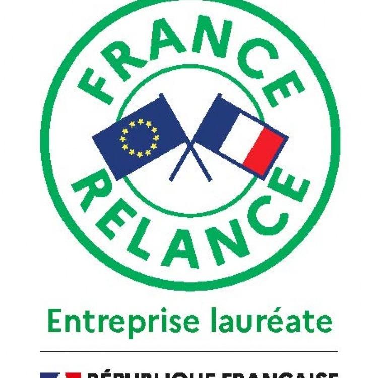 Utilis Lauréate du plan France Relance