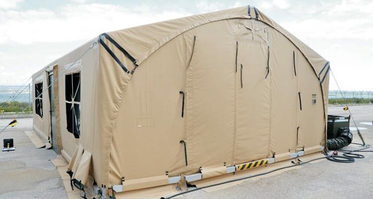 Shelters - Forerunner